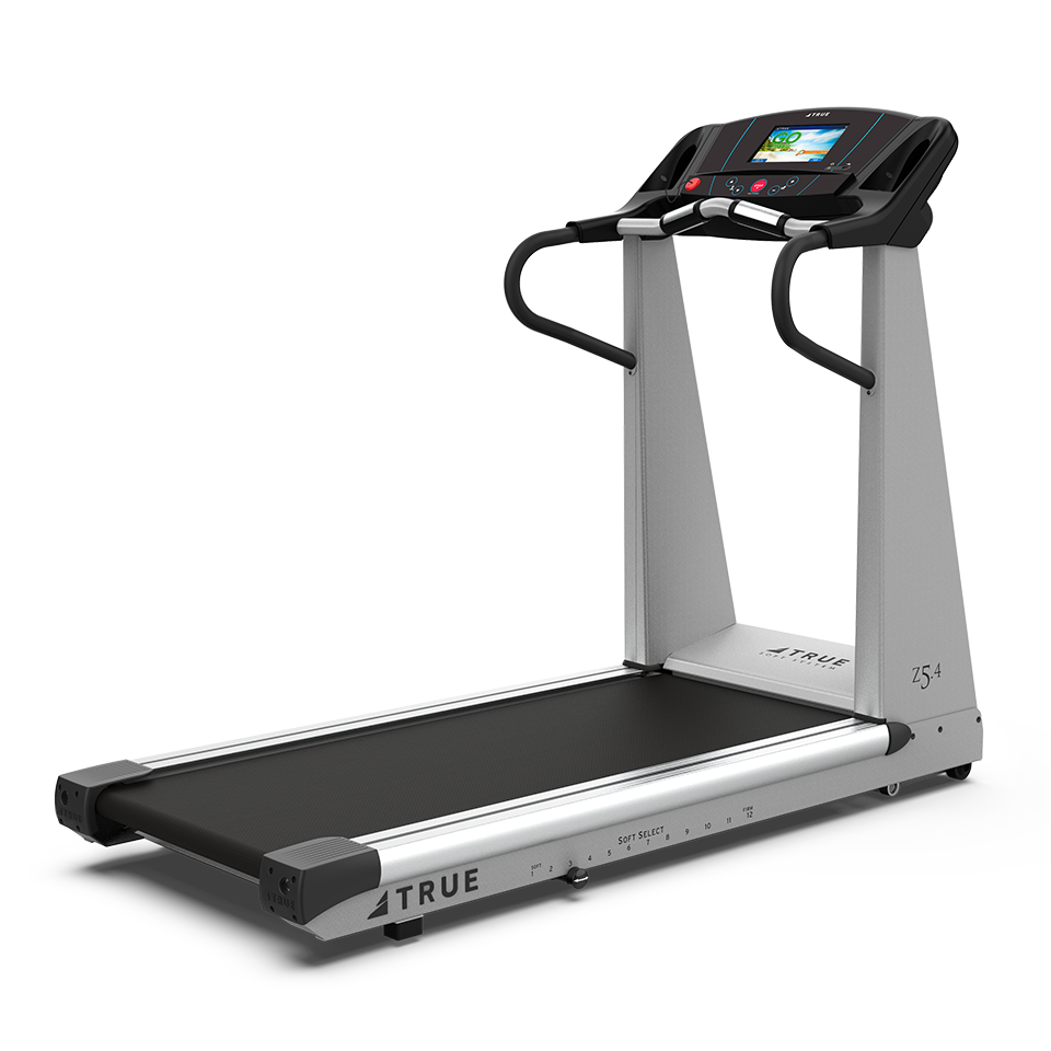 TRUE Fitness Residential Treadmill Z5.4