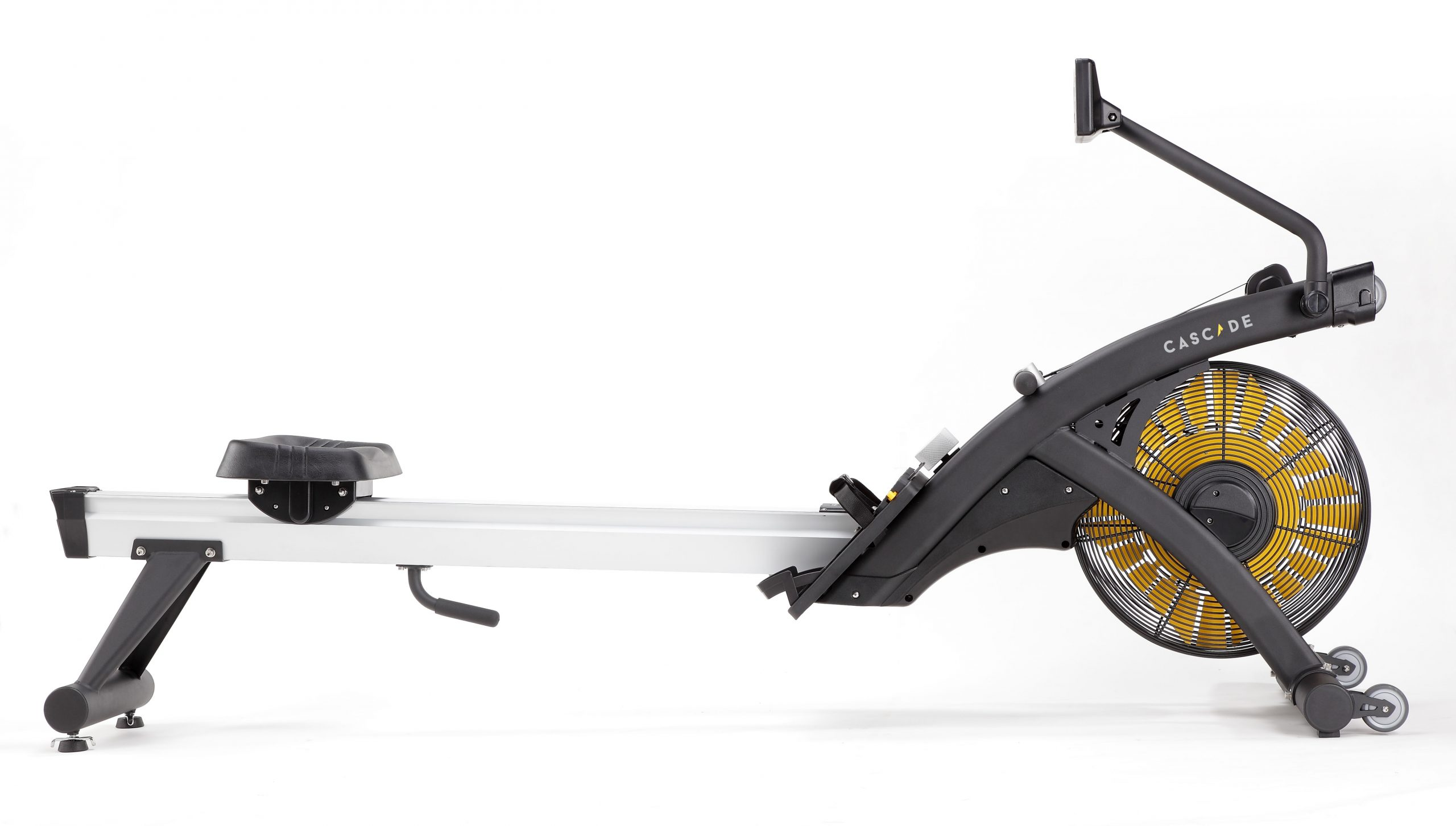 Cascade Air Indoor Rower Mag