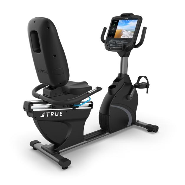 TRUE Fitness C900 Recumbent Bike