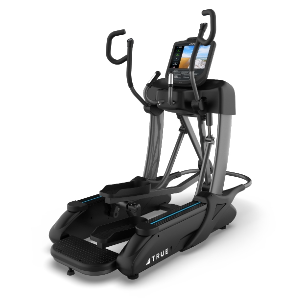 TRUE Fitness Spectrum Adjustable Stride Elliptical