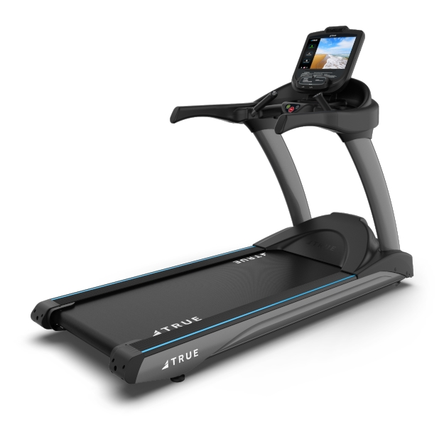 TRUE Fitness C650 Treadmill