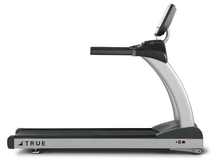 TRUE Fitness CS200 Treadmill
