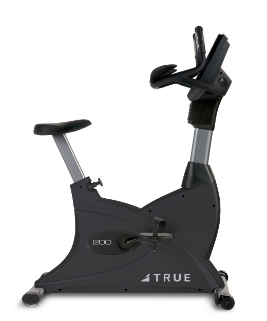 TRUE Fitness CS200 Upright Bike