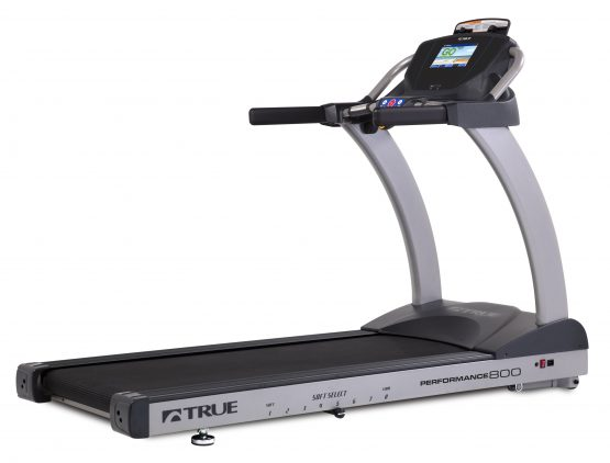 Residential TRUE Performance 800 Treadmill