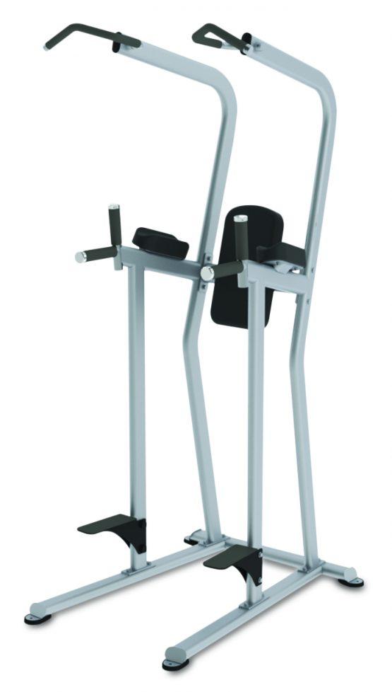 Paramount Fitnessline FS 23 Knee Raise/Dip/Chin Station