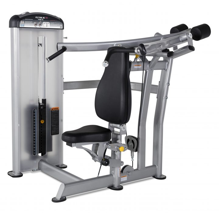 Paramount FUSE XL 0700 Shoulder Press
