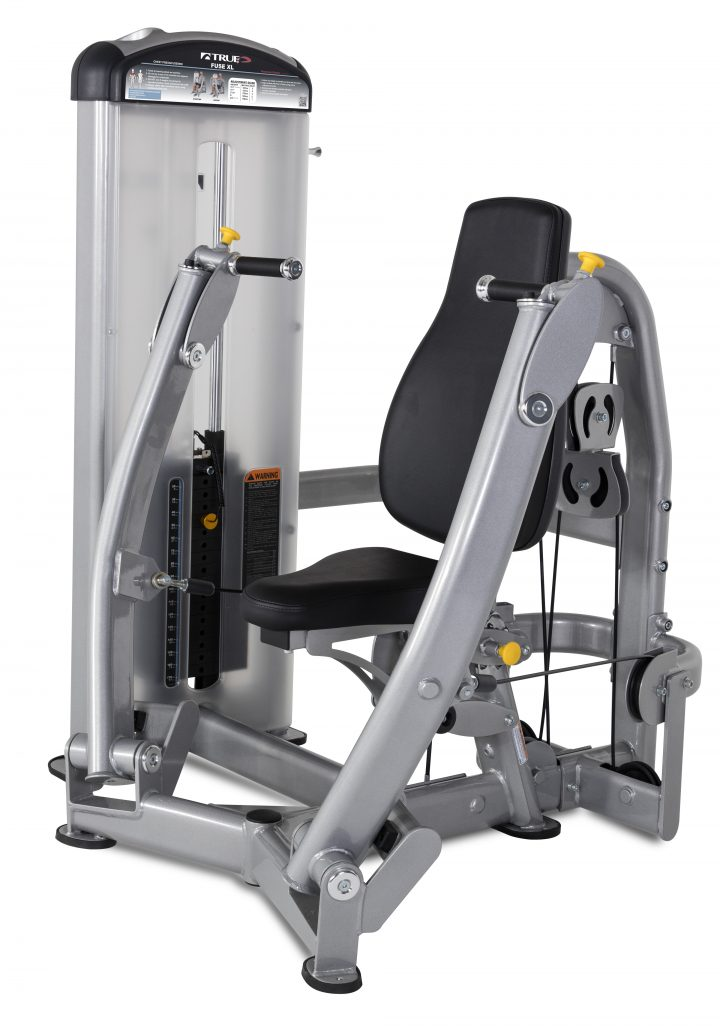 Paramount FUSE XL 0900 Chest Press