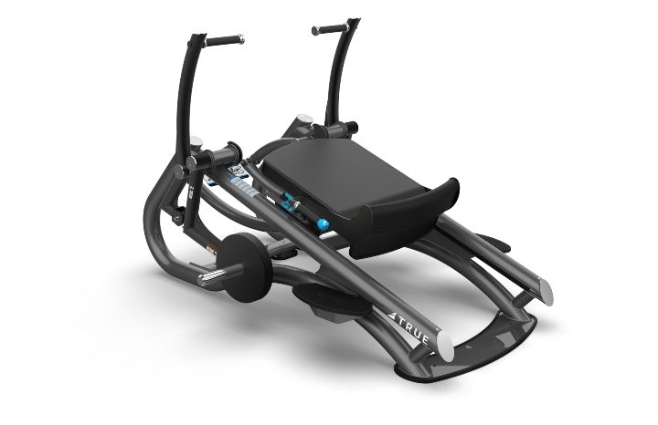TRUE Fitness Composite Line Full Body Press