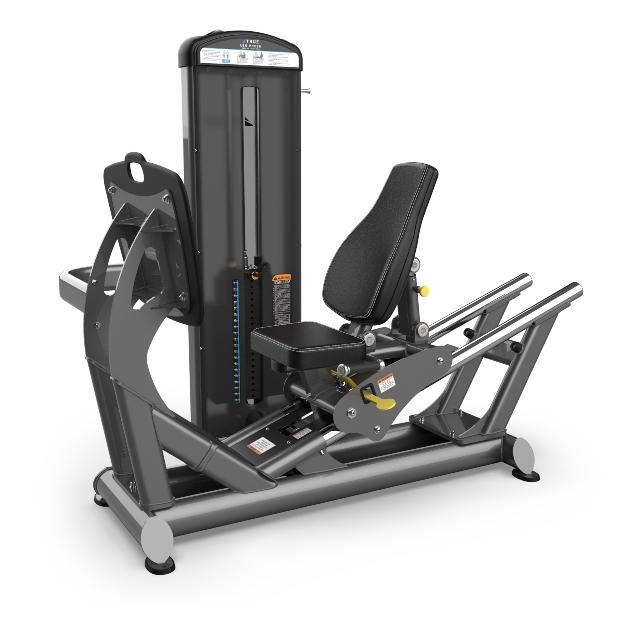 TRUE Fitness Fuse XL Leg Press