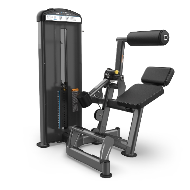 TRUE Fitness Fuse XL Low Back Extension