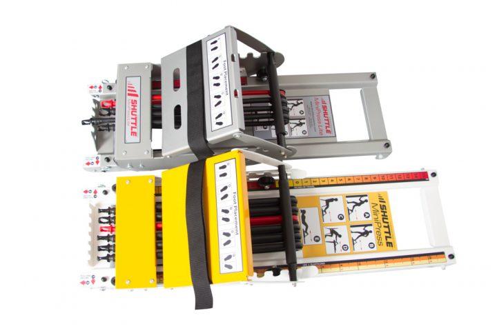 Shuttle MiniPress Lite II