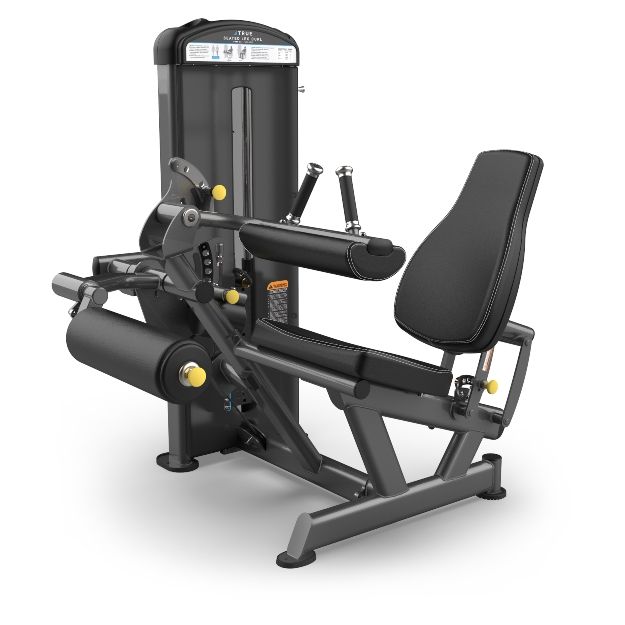 TRUE Fitness Fuse XL Seated Leg Curl