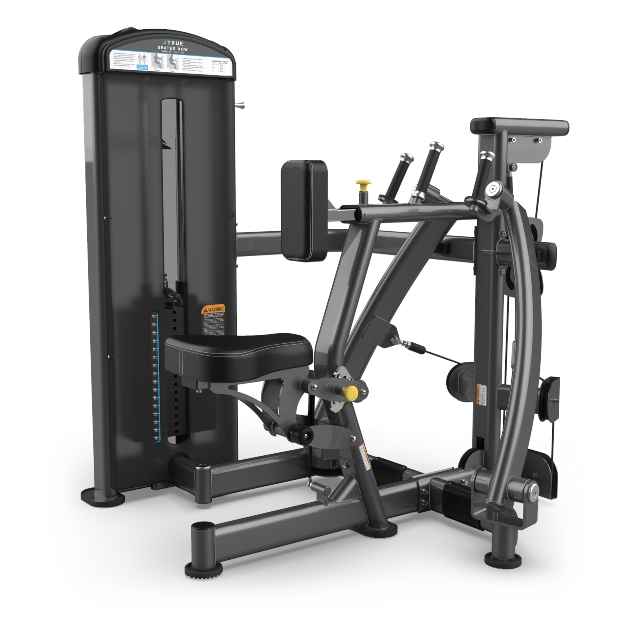 TRUE Fitness Fuse XL Seated Row