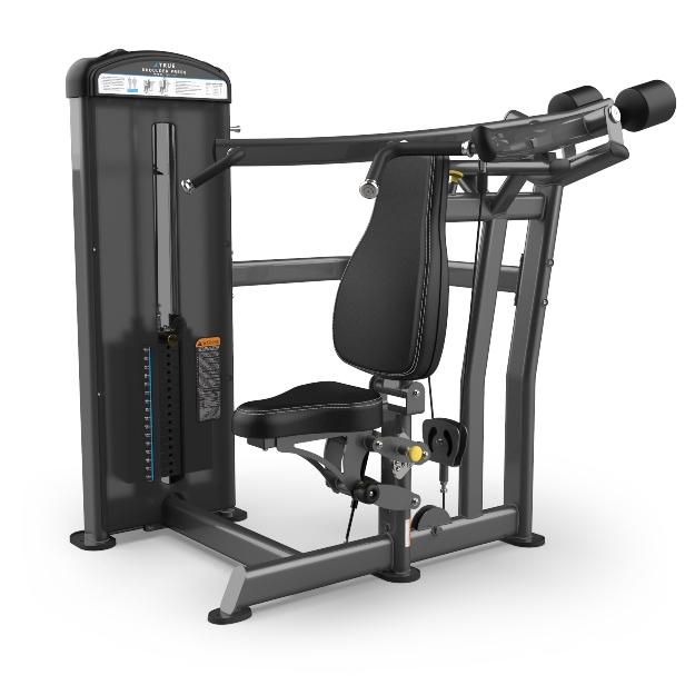TRUE Fitness Fuse XL Shoulder Press