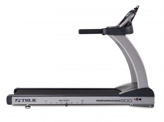 Residential TRUE Performance 800 Treadmill