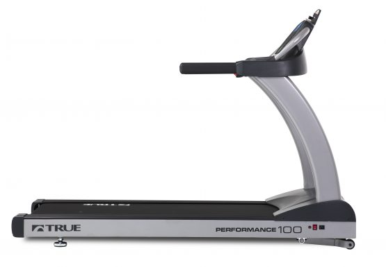 Residential TRUE Performance 100 Treadmill
