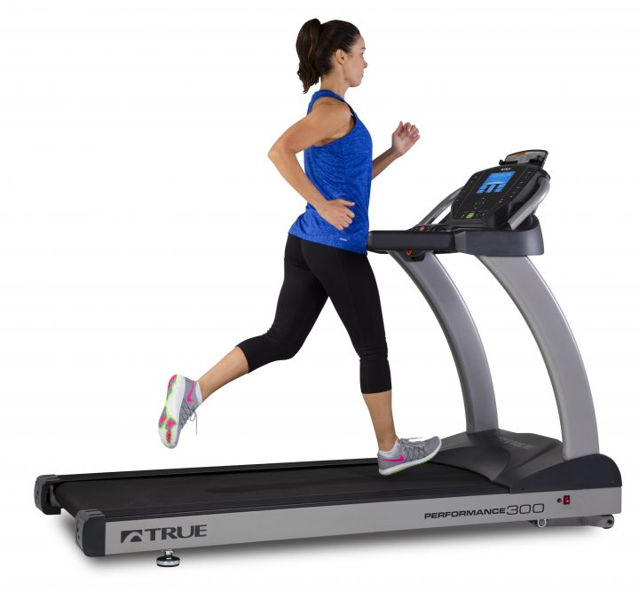 Residential TRUE Performance 300 Treadmill