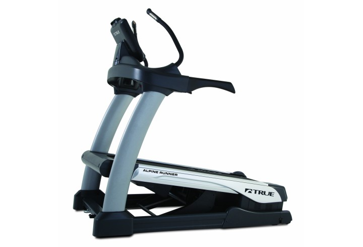 Commercial TRUE Alpine Runner Treadmill