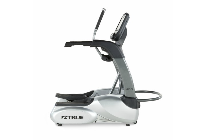 Commercial TRUE C400 Elliptical