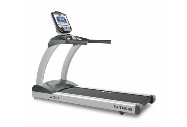 Commercial TRUE C400 Treadmill