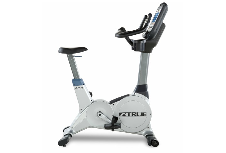 Commercial TRUE C400 Upright Bike
