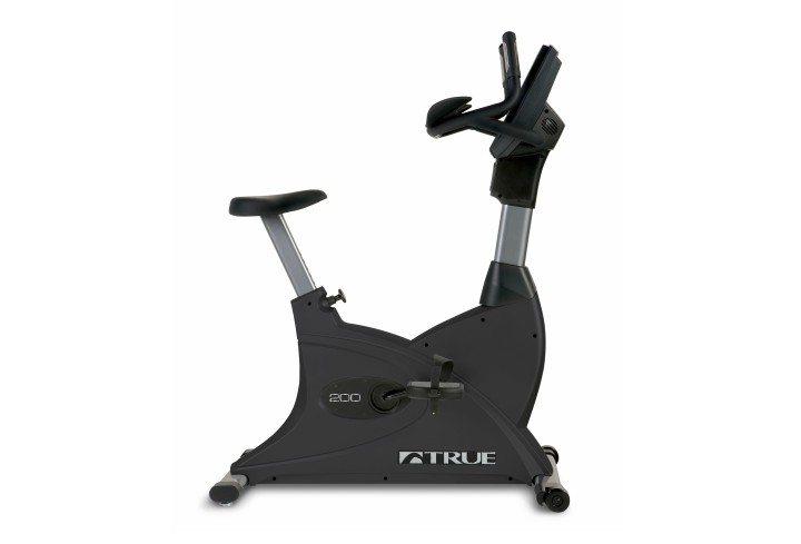 Commercial TRUE CS200 Upright Bike