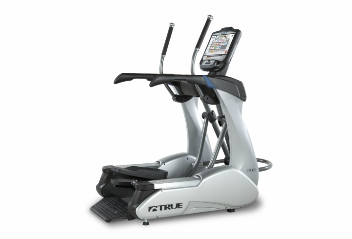 Commercial TRUE CS900 Elliptical