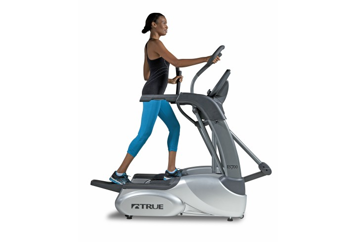 Residential TRUE ES700 Elliptical