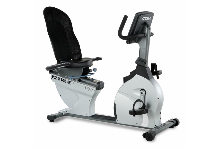 Residential TRUE ES900 Recumbent Bike