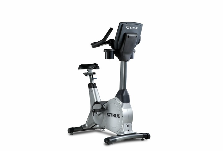 Residential TRUE ES900 Upright Bike