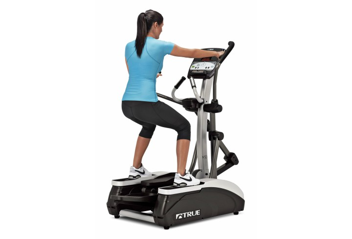 Residential TRUE M50 Elliptical