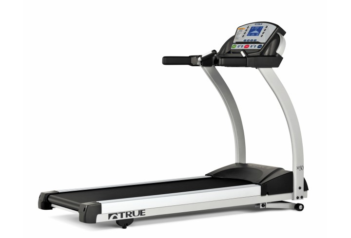 Residential TRUE M50 Treadmill