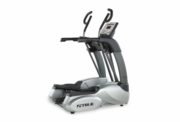 Residential TRUE PS300 Elliptical