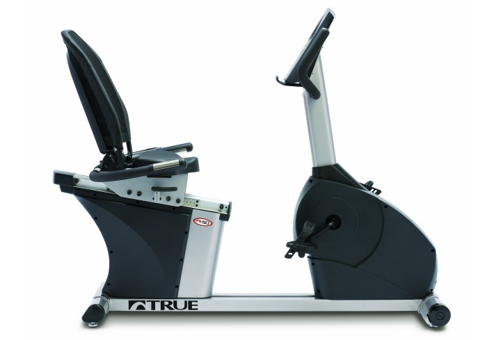 Residential TRUE PS50 Recumbent Bike