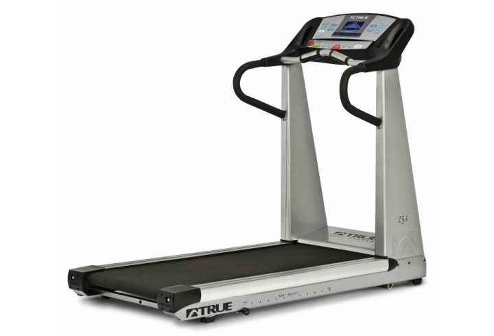 Residential TRUE Z5.4 Treadmill