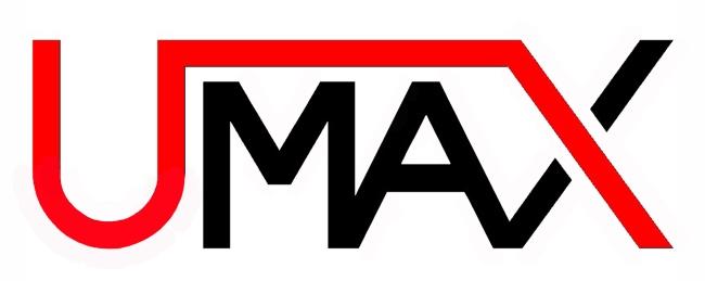 UMAX Logo