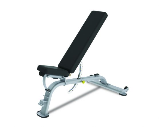 Paramount XFW 7500 Flat/Incline/Decline Bench