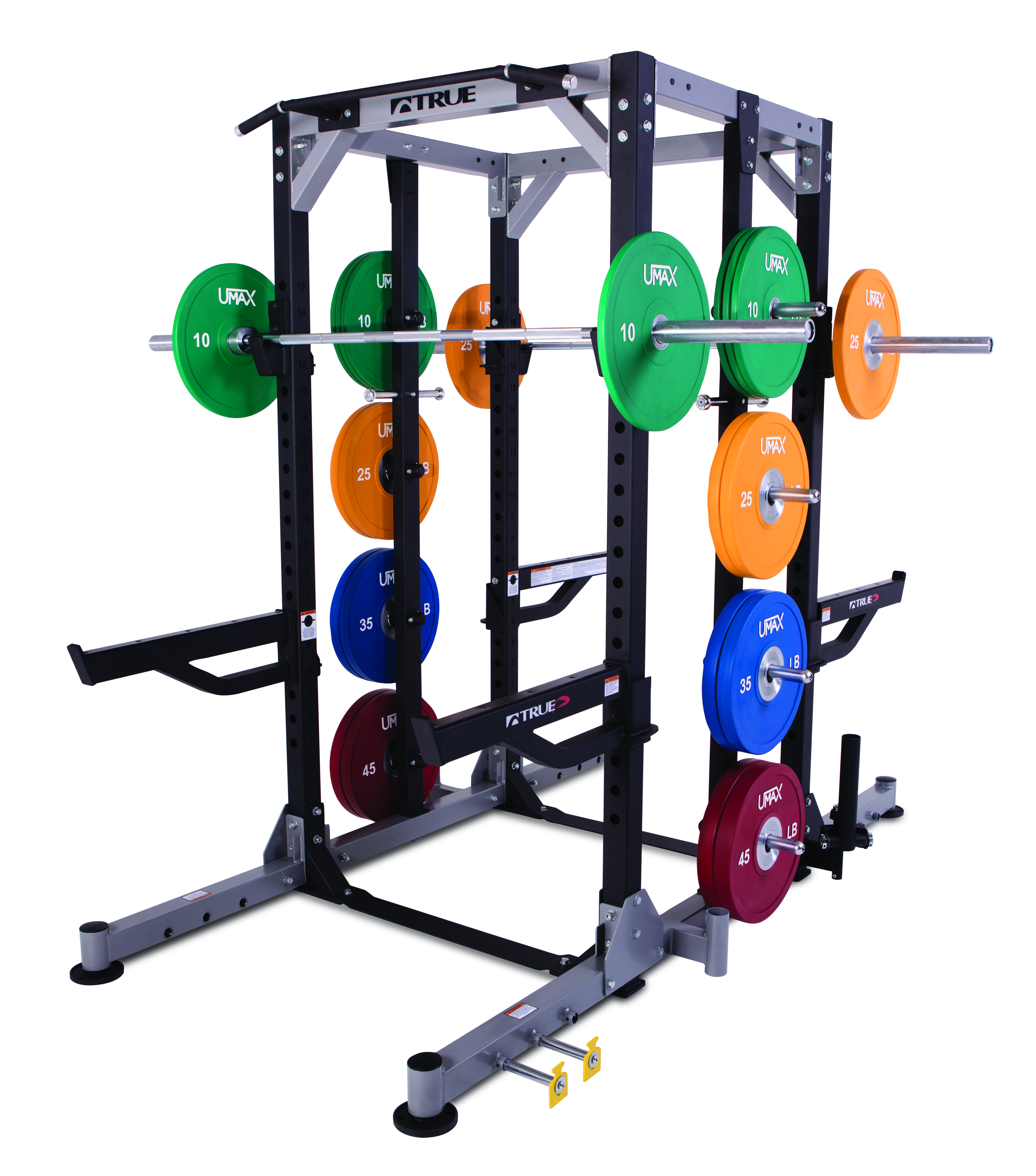 Paramount XFW 8300 Dual Sided Half Rack