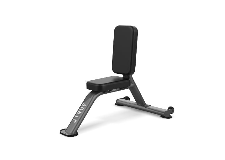 TRUE Fitness XFW4400 Triceps Seat Bench