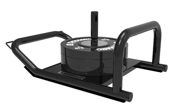 Dynamic Fitness Compact Double Hook Sled Weights