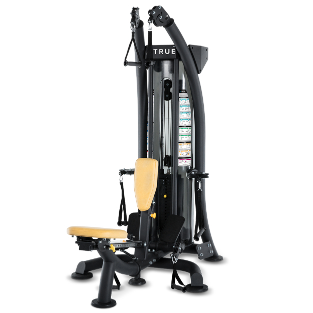 TRUE SM2000 Quick Fit Residential Multi Gym