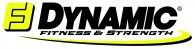 Dynamic Fitness and Strength Logo