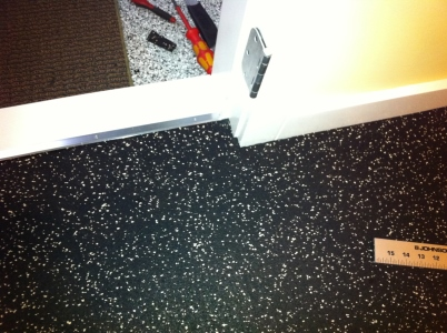 Gym Flooring Website Overall Services 102818