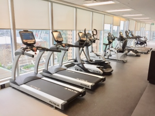 Tower Fitness Fitness Equipment Gym Install Services