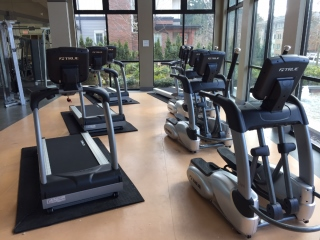 Tower Fitness Fitness Equipment Gym Layout Services