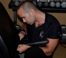 Tower Fitness Fitness Equipment Maintenance Services