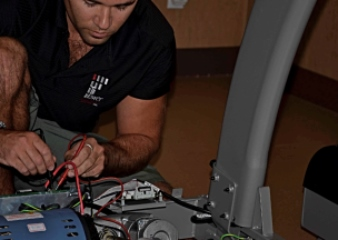 Tower Fitness Fitness Equipment Repairs Services