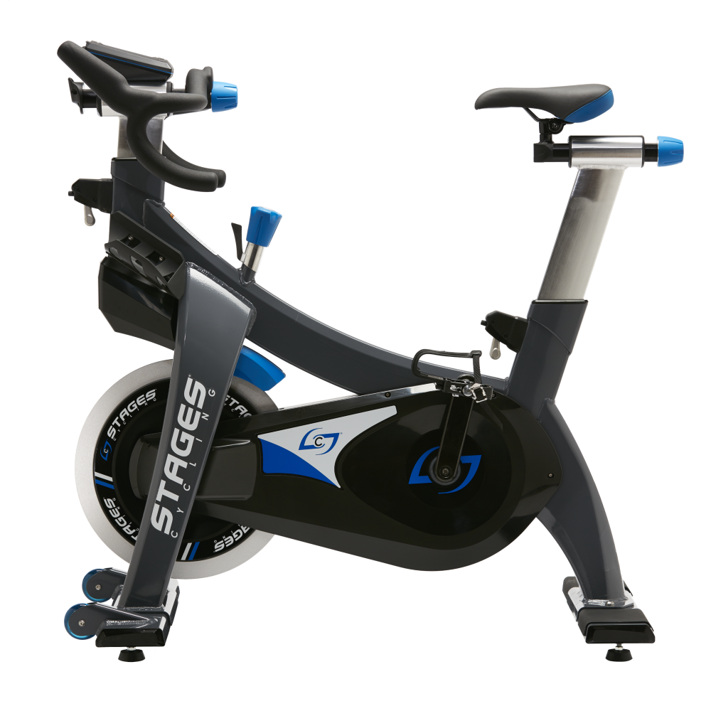 Stages Cycling Indoor Cycle Spin Bike