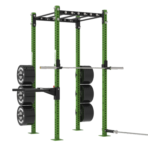 Dynamic Fitness 4' Monkey Rig