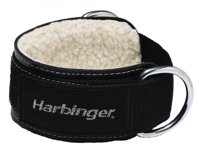 Harbinger Heavy Duty Ankle Cuff Attachment